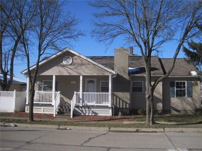 131 E Homestead St, Medina, OH 44256 - MLS#: 3994600