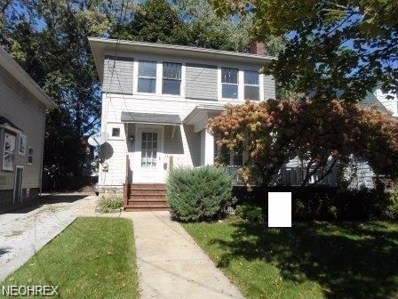 163 Dodge Ave, Akron, OH 44302 - MLS#: 3994604