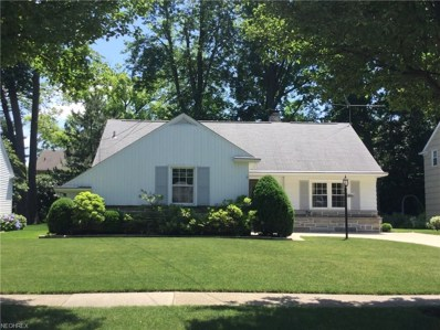 19051 E Shoreland Ave, Rocky River, OH 44116 - MLS#: 3994606