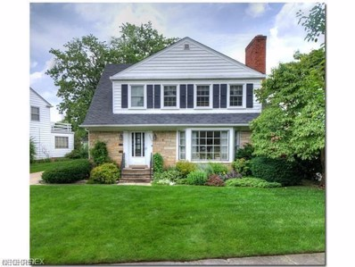 3657 Norwood Rd UNIT 1, Shaker Heights, OH 44122 - MLS#: 3994618