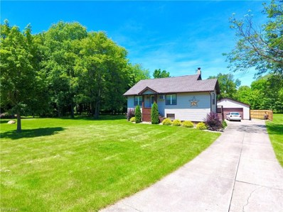 1052 Laverne Dr, Youngstown, OH 44511 - MLS#: 3994718