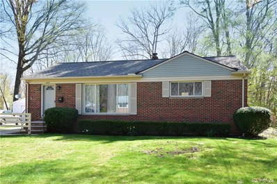 549 Woodlane Dr, Bay Village, OH 44140 - MLS#: 3994753