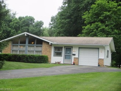 4226 Mill Trace Rd, Boardman, OH 44511 - MLS#: 3994771