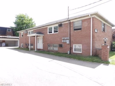 7127 Glendale Ave UNIT 1, Youngstown, OH 44512 - MLS#: 3994851