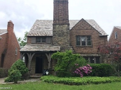 3572 Lytle Rd, Shaker Heights, OH 44122 - MLS#: 3994860
