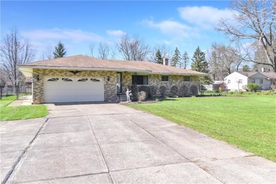 55 Oviatt Dr, Northfield, OH 44067 - MLS#: 3994866