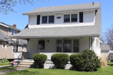 477 Reed Ave, Akron, OH 44301 - MLS#: 3994901