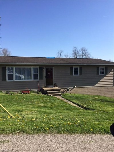 27 W South St, Jeromesville, OH 44840 - MLS#: 3994914