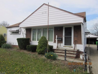 362 E 280th St, Euclid, OH 44132 - MLS#: 3994916