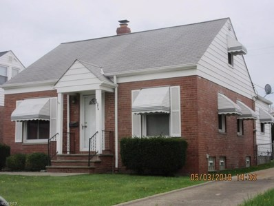 20870 Tracy Ave, Euclid, OH 44123 - MLS#: 3994921