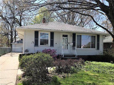 5600 Cumberland Dr, Garfield Heights, OH 44125 - MLS#: 3994922