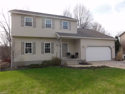 1230 Grovewood Dr, Tallmadge, OH 44278 - MLS#: 3994943