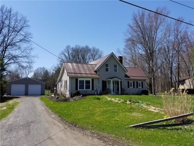 1181 Braceville Robinson Rd, Southington, OH 44470 - MLS#: 3994979