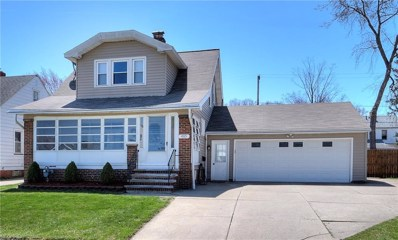 4925 Wood Ave, Parma, OH 44134 - MLS#: 3994980