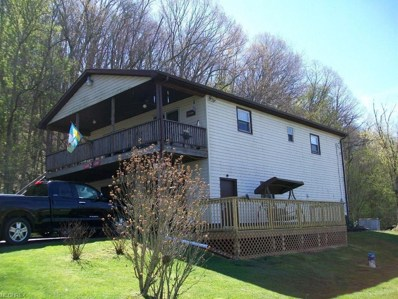 6096 N State Route 60 NORTHWEST, McConnelsville, OH 43756 - MLS#: 3994982