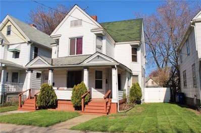 2153 W 96th St, Cleveland, OH 44102 - MLS#: 3995018