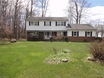 806 Bridlewood Dr, Copley, OH 44321 - MLS#: 3995067