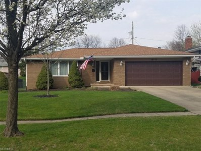 14700 Indian Creek Dr, Middleburg Heights, OH 44130 - MLS#: 3995104