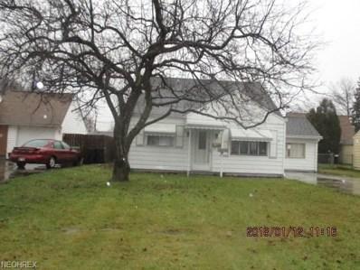 739 E 348th St, Eastlake, OH 44095 - MLS#: 3995112