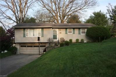4010 Dresden Rd, Zanesville, OH 43701 - MLS#: 3995133