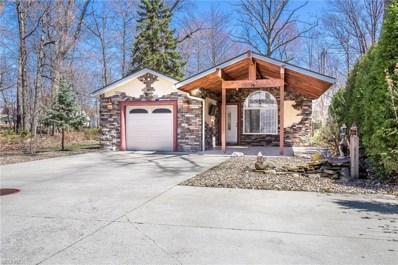 511 Vineland Rd, Bay Village, OH 44140 - MLS#: 3995149