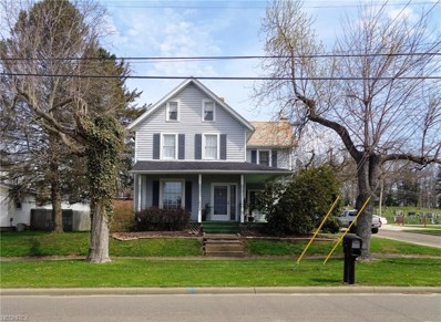 181 Harrison St, Magnolia, OH 44643 - MLS#: 3995170