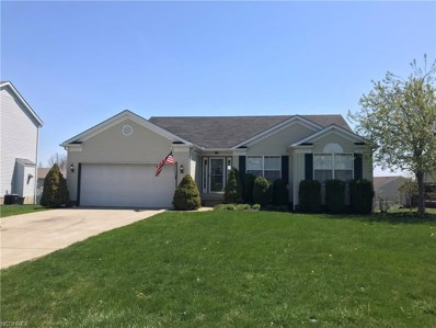 6514 Candlestick Ave NORTHEAST, Canton, OH 44721 - MLS#: 3995176