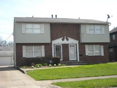 Kenilworth Ave SOUTHEAST, Warren, OH 44483 - MLS#: 3995236