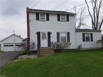 4628 State Route 305, Fowler, OH 44418 - MLS#: 3995258