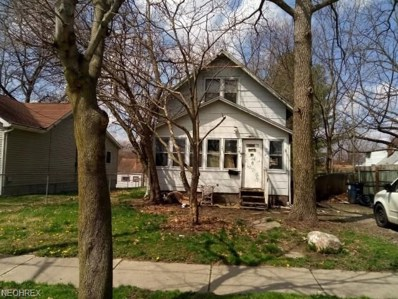 2922 Cory Ave, Akron, OH 44314 - MLS#: 3995262