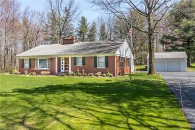 104 Ridgewood Rd, Chagrin Falls, OH 44022 - MLS#: 3995269