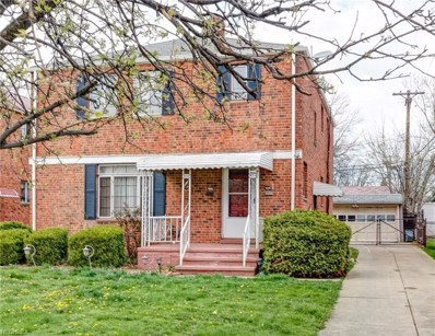 E 222nd St, Euclid, OH 44123 - MLS#: 3995270