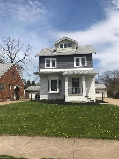 4434 Forestwood Dr, Parma, OH 44134 - MLS#: 3995282