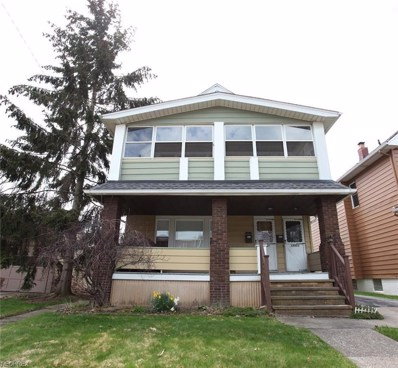 12951 Emerson Ave, Lakewood, OH 44107 - MLS#: 3995339