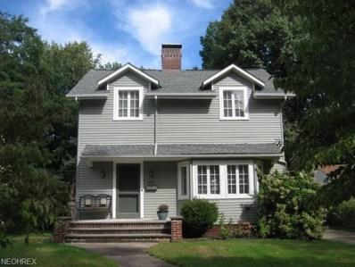 453 Malvern Rd, Akron, OH 44303 - MLS#: 3995351