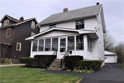 4733 E 85th St, Garfield Heights, OH 44125 - MLS#: 3995358