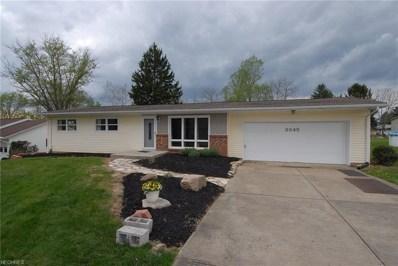3345 Olde Falls Rd, Zanesville, OH 43701 - MLS#: 3995407