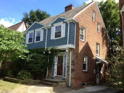 3573 Ingleside Rd, Shaker Heights, OH 44122 - MLS#: 3995446