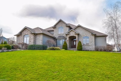 7523 Champaign Ave NORTHWEST, Canal Fulton, OH 44614 - MLS#: 3995472