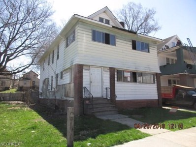 15334 Plymouth Pl, East Cleveland, OH 44112 - MLS#: 3995501
