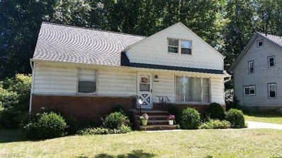 26240 Elinore Ave, Euclid, OH 44132 - MLS#: 3995502