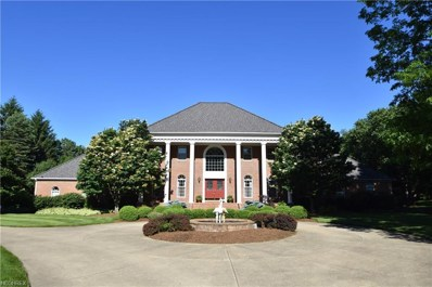 6900 Hunting Hollow Ln WEST, Hudson, OH 44236 - MLS#: 3995508