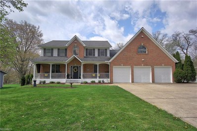 5892 Dailey Rd, New Franklin, OH 44319 - MLS#: 3995522