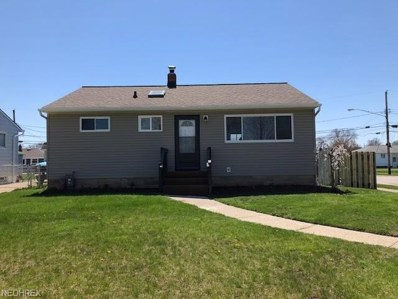 16151 Richard Dr, Brook Park, OH 44142 - MLS#: 3995532