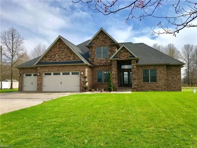 3205 Hallock Young Rd SOUTHWEST, Lordstown, OH 44481 - MLS#: 3995554