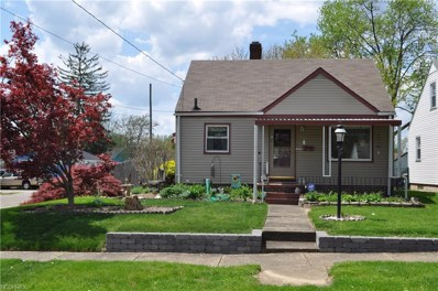 2703 Kirby Ave NORTHEAST, Canton, OH 44705 - MLS#: 3995577