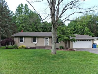 4377 Wilson Sharpsville Rd, Cortland, OH 44410 - MLS#: 3995598