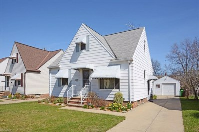 13405 Eastwood Blvd, Garfield Heights, OH 44125 - MLS#: 3995628
