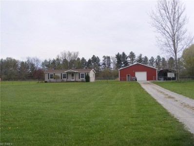 47855 Stewart Rd, New London, OH 44851 - MLS#: 3995633