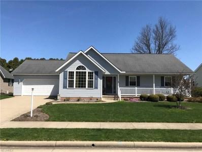 403 Creekside Rd SOUTHEAST, New Philadelphia, OH 44663 - MLS#: 3995645